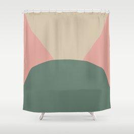 Deyoung Mangueira Shower Curtain