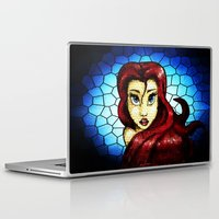 ariel Laptop & iPad Skins featuring Ariel.... by Emiliano Morciano (Ateyo)