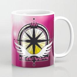 Das Ewig Weibliche Coffee Mug