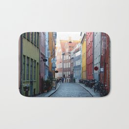 Colors of Copenhagen Bath Mat