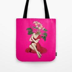 In Season Tote Bag