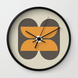 Today is Tuesday Wall Clock