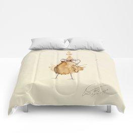#coffeemonsters 19 Comforters