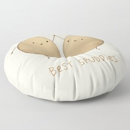 Best Spuddies Floor Pillow
