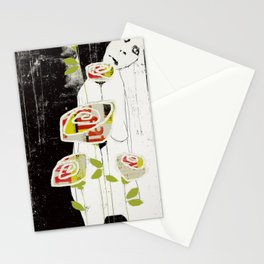 « sans titre » Stationery Cards