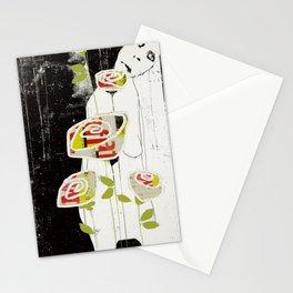 « sans titre » Stationery Cards