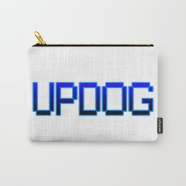 UPDOG Carry-All Pouch