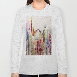 si fou de vous Long Sleeve T-shirt