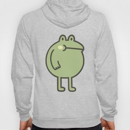 Awesome Frog Hoody