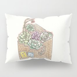 With Love Pillow Sham