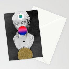 Orbit 20 Stationery Cards