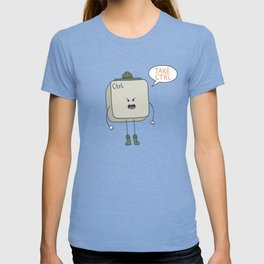 Take Control T-shirt