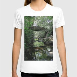 Bridge Reflections T-shirt