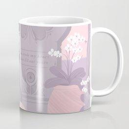 a heart for a heart Coffee Mug