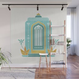 Moroccan Doorway Wall Mural