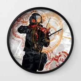 sv_cheats 1 Wall Clock