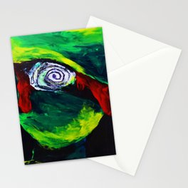 Bloody Cyclops Stationery Cards