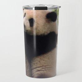 Chongqing Baby Giant Panda | Bébé Panda géant Travel Mug