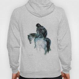 Horse (Ghost rider) Hoody