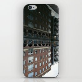 Reflection iPhone Skin