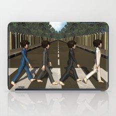 Abbey Road iPad Case