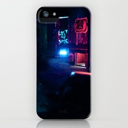 Lost My Shoe : Official Miniature Photography iPhone Case
