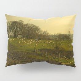 The Isle of Oxney Pillow Sham