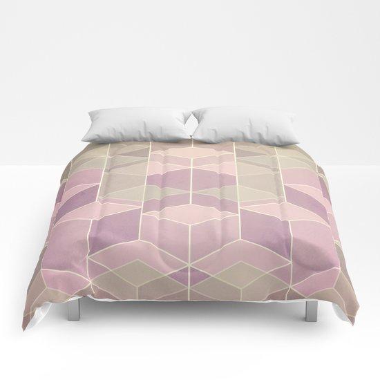 UpsideDown VI Comforters