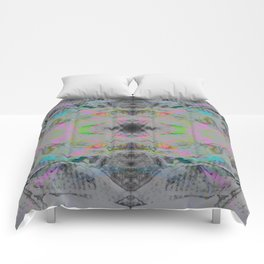 Kaleidoscope Kandy 1.1 Comforters