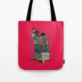 Will Play Tote Bag