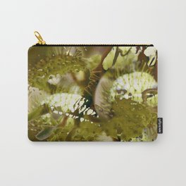 Fatty Prickle Carry-All Pouch