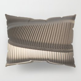 Light Geometry Pillow Sham