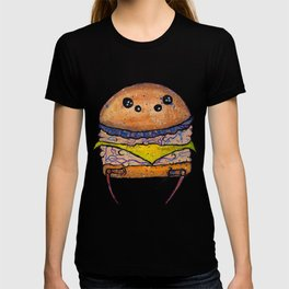 Mystery Meat T-shirt
