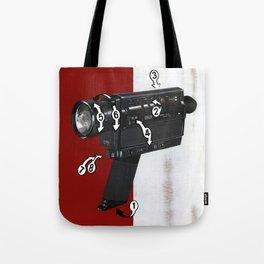 Bad Robot - Super8 Tote Bag