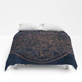 Constellations of the Northern Hemisphere Comforters