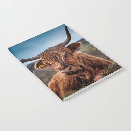 Beef Nature Notebook