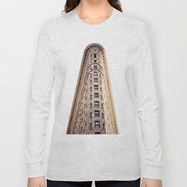 sir flatiron Long Sleeve T-shirt