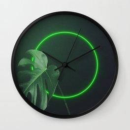 ZelitO. Wall Clock