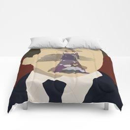 The Extractor Comforters