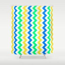 Mariabella Shower Curtain