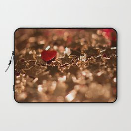 {lost amongst the stars} Laptop Sleeve