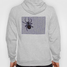 Black Widow (Gothic palette) Hoody