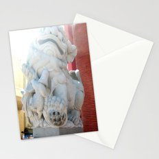 Friends of Stone Stationery Cards