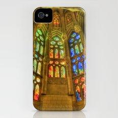 Sagrada Família, Barcelona, Spain iPhone (4, 4s) Slim Case