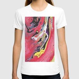 banana acid T-shirt