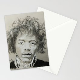 James Marshall Stationery Cards