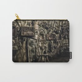 The Boiler Room Carry-All Pouch