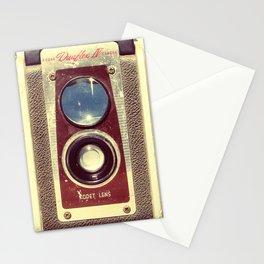 Kodak Duaflex Stationery Cards