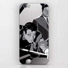 The Hustler iPhone & iPod Skin