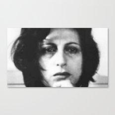 Anna Magnani Canvas Print